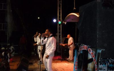 Tumbao Habana cumple 15