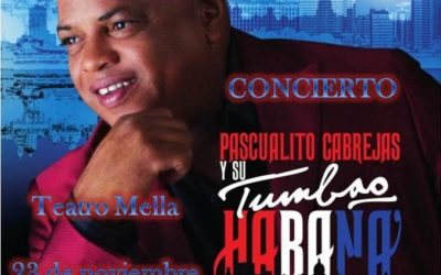 Veinte años con Tumbao Habana