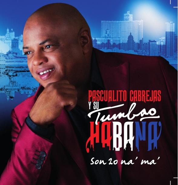 Portada del CD de Tumbao Habana Son 20 na ma