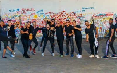 Tumbao Habana estrena el CD Son 20 na'ma ante el público bailador