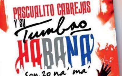 Presenta Bis Music primer DVD de Pascualito y Tumbao Habana
