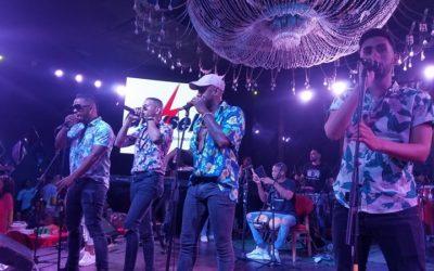 Prepara Pascualito y Tumbao Habana gira nacional por sus 22 años